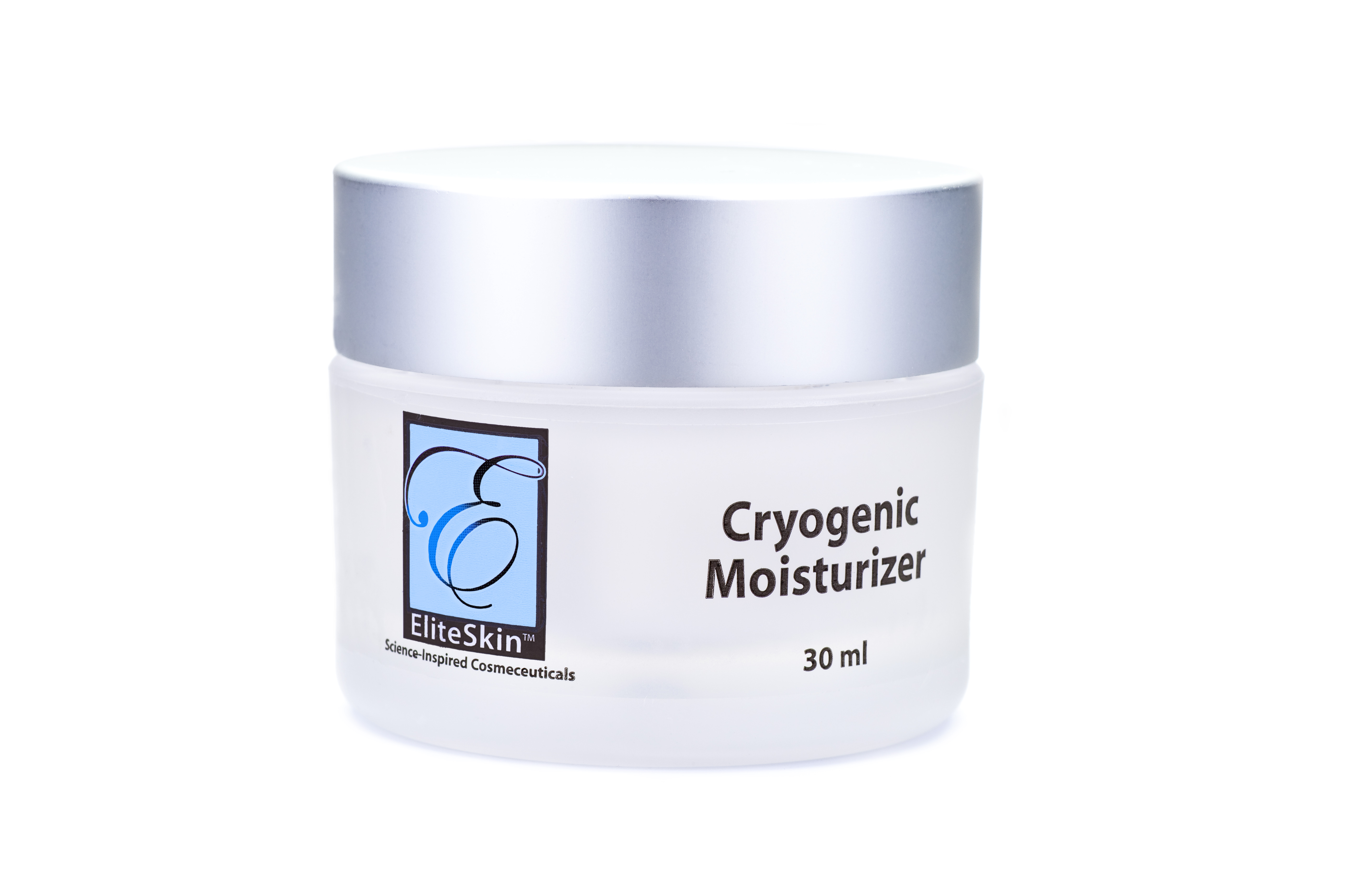 Cryogenic Moisturizer by EliteSkin