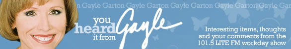 Gayle Garton